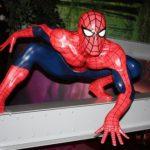 スパイダーマン「ペニー・パーカー」って誰?何者?