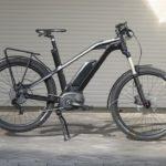 eバイク元年!電動アシスト自転車との違いと、ダイエット効果の高い理由とは