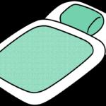 寒い冬にぐっすり眠るための方法あれこれ