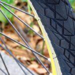 タイヤ幅とリム幅の話【ロードバイクのフラットバー化Part28】