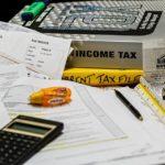 【確定申告】簡単になったe-taxを利用その2【サラリーマン投資家の申告は資料集めから】