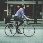 スーツ出勤と自転車通勤を両立する方法【自転車通勤生活向上の秘訣Part1】