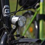 しっかりしたライトをつけよう【自転車通勤生活向上の秘訣Part5】