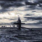 【映画】ハンターキラー 潜航せよを見てきた【突っ込みどころは多いが潜水艦映画にハズレ無し?】