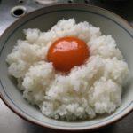「あさイチ」紹介の、卵黄のしょうゆ漬けを作ってみた