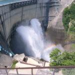 黒部ダム見物~立山登山旅行記・1日目前半 黒部ダムを見てきた