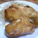 【あさイチ】鶏もも肉のパリパリソテーを実際に作ってみました【レシピ】