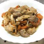 【あさイチ】プルドポークを作ってみた!簡単調理でお肉ほろほろ!【レシピ】