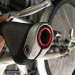 フラットバーにはエルゴグリップが最適な理由【ロードバイクのフラットバー化Part23】