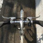 フラットバーロードのハンドル幅の参考例【ロードバイクのフラットバー化Part6】