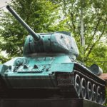 【映画】実写版戦車道!? 良質な戦車アクションT-34を見てきた!【感想】