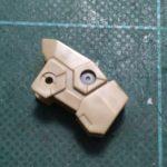 【30MM】機体の3mm穴を埋めるパーツを量産する!