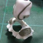 メガミデバイスの腰のパーツを磁石接続に改造する件【アリス・ギア愛花編】