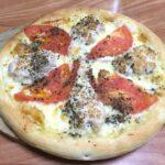 ライカー副長のネペンテ風ピザを作る!【スター・トレック:キッチン Replicate.6】